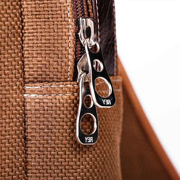 Llave cremallera de mochila