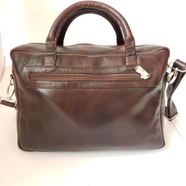 maletin de cuero ejecutivo dos bolsillos (1)